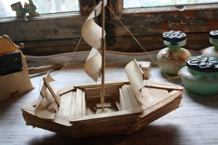 23 beautiful craft created with popsicle sticks ice