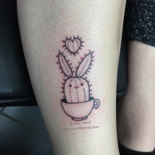 15+ Cactus Tattoo Designs