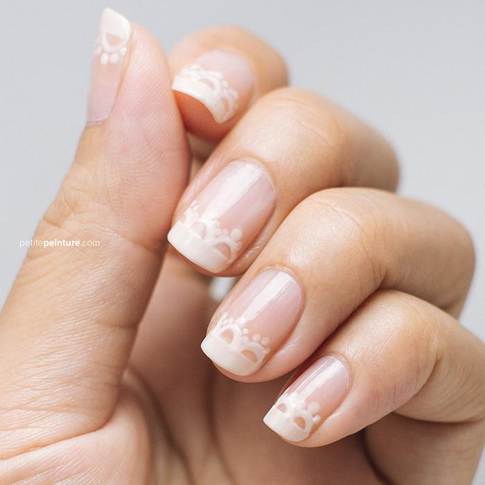 55 Cool Wedding Nail Art Design Ideas