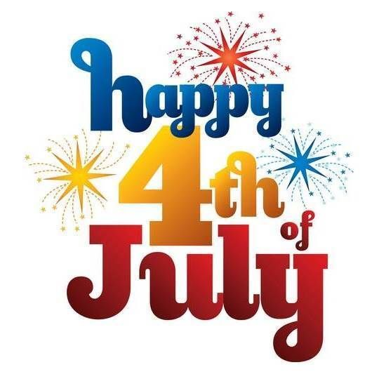 50 most beautiful fourth of july wish pictures and photos happy 4th of july clipart with fireworks happy 4th of july clip art gifs
