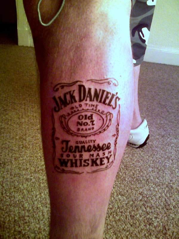 how to ask for jack daniels in tokyo