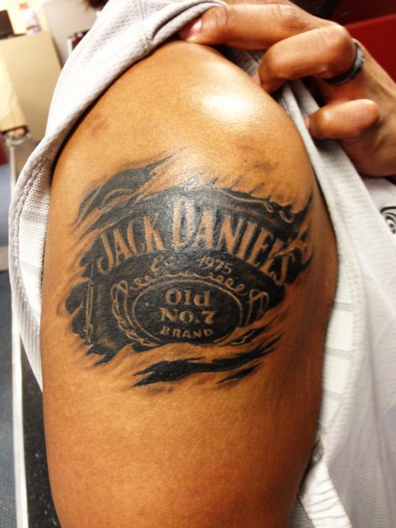 9 jack daniels tattoo designs. Black Bedroom Furniture Sets. Home Design Ideas