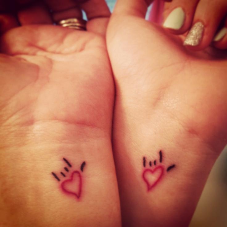 58 Matching Wrist Tattoos Ideas
