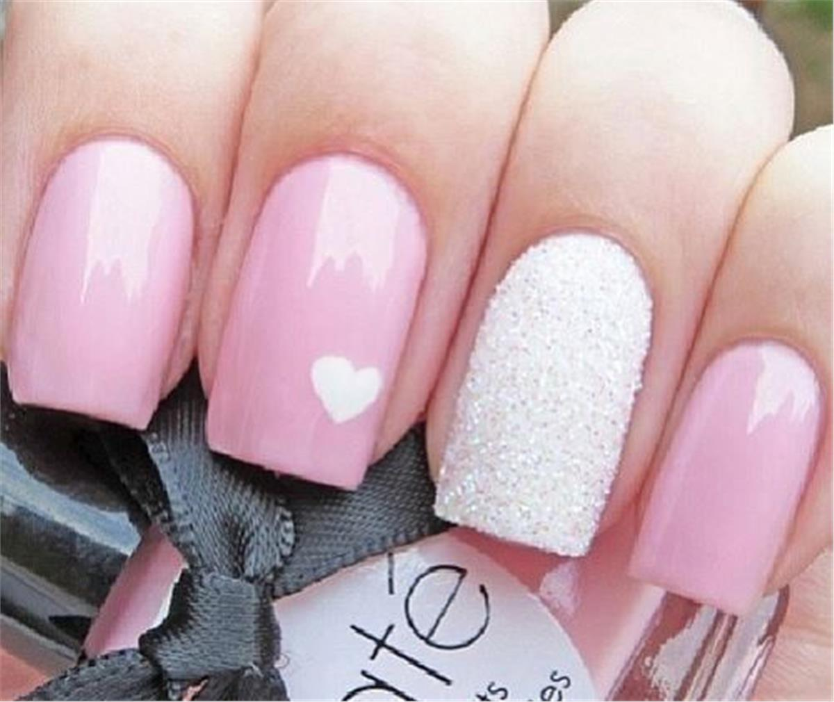 View Images Cool Wedding Nail Art ...