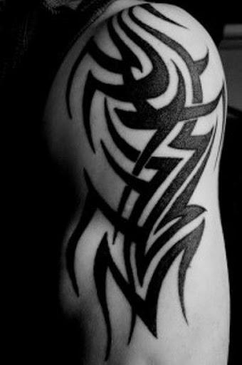 Awesome Half Sleeve Tribal Tattoos Www Imagenesmi Com