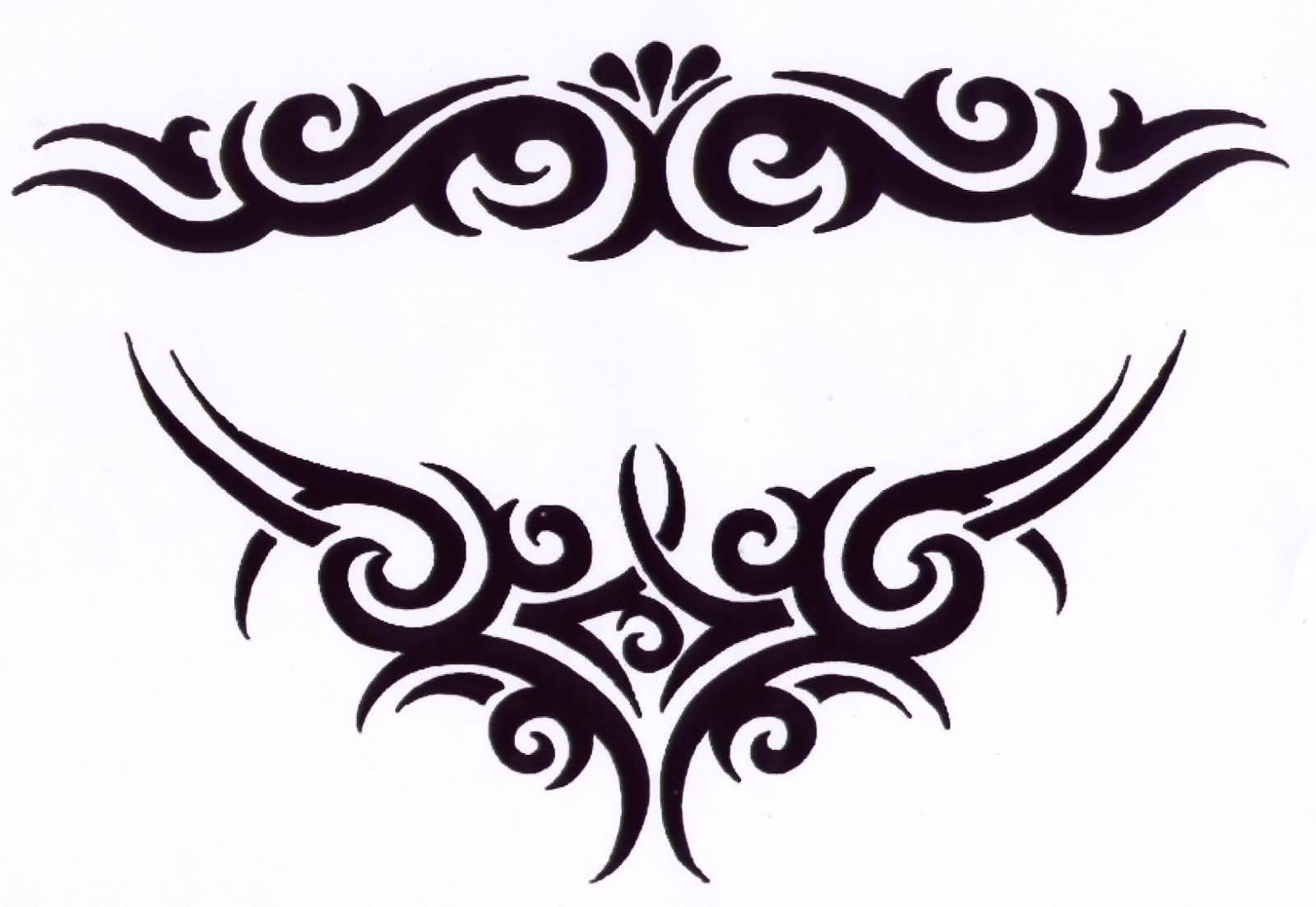 18 best tribal tattoo designs. Black Bedroom Furniture Sets. Home Design Ideas
