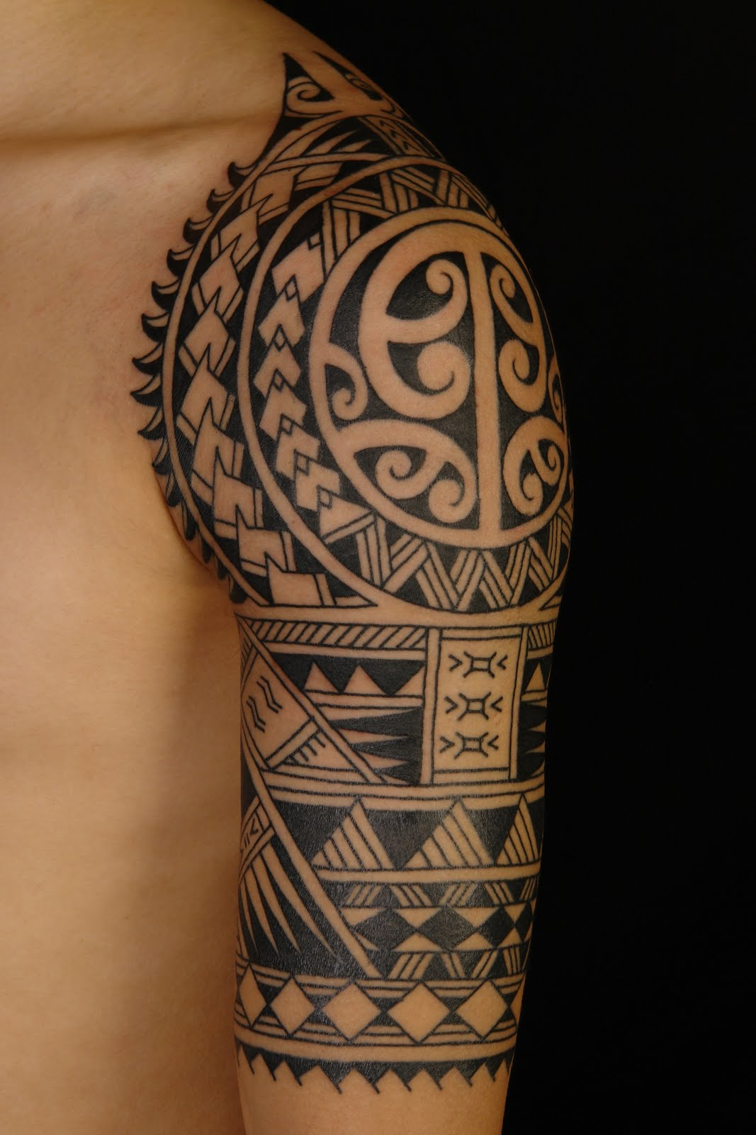 10 samoan tattoo designs. Black Bedroom Furniture Sets. Home Design Ideas