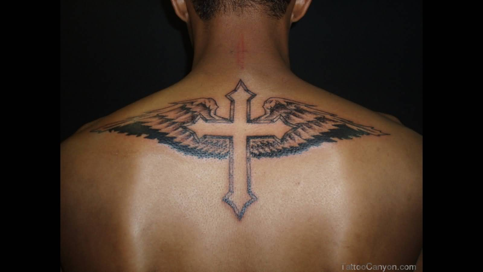 5 awesome catholic tattoo designs. Black Bedroom Furniture Sets. Home Design Ideas
