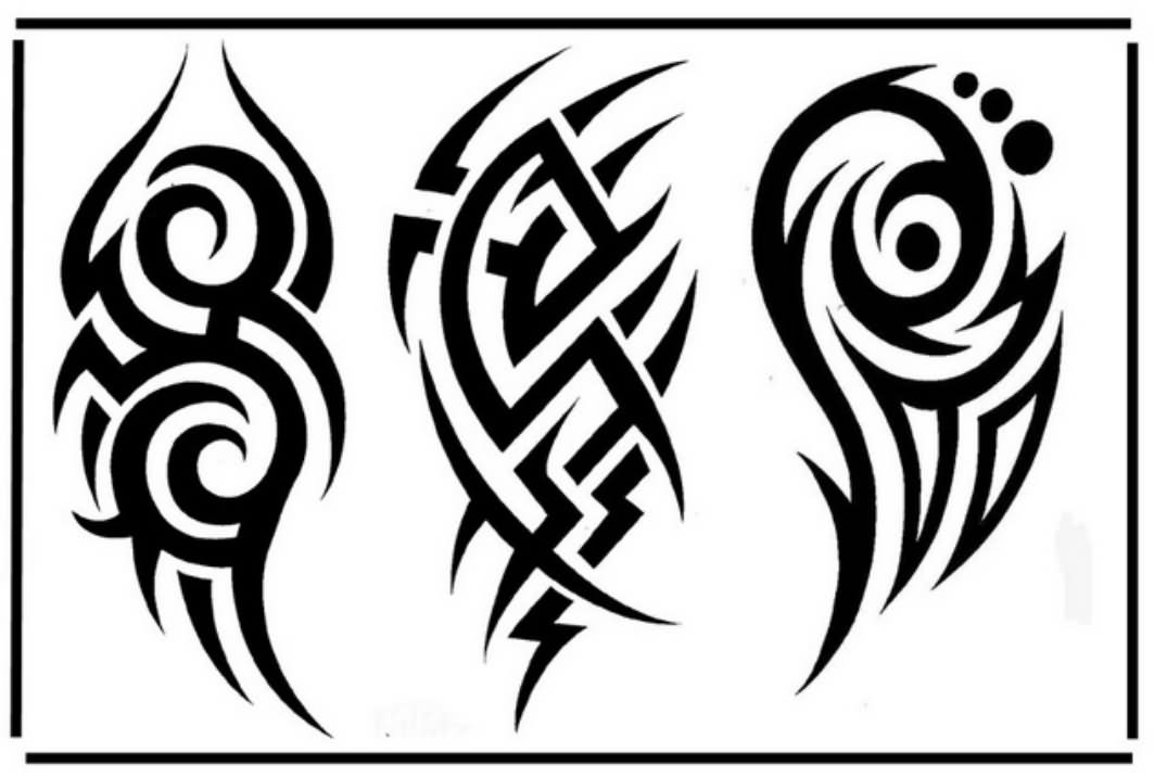 18 Best Tribal Tattoo Designs
