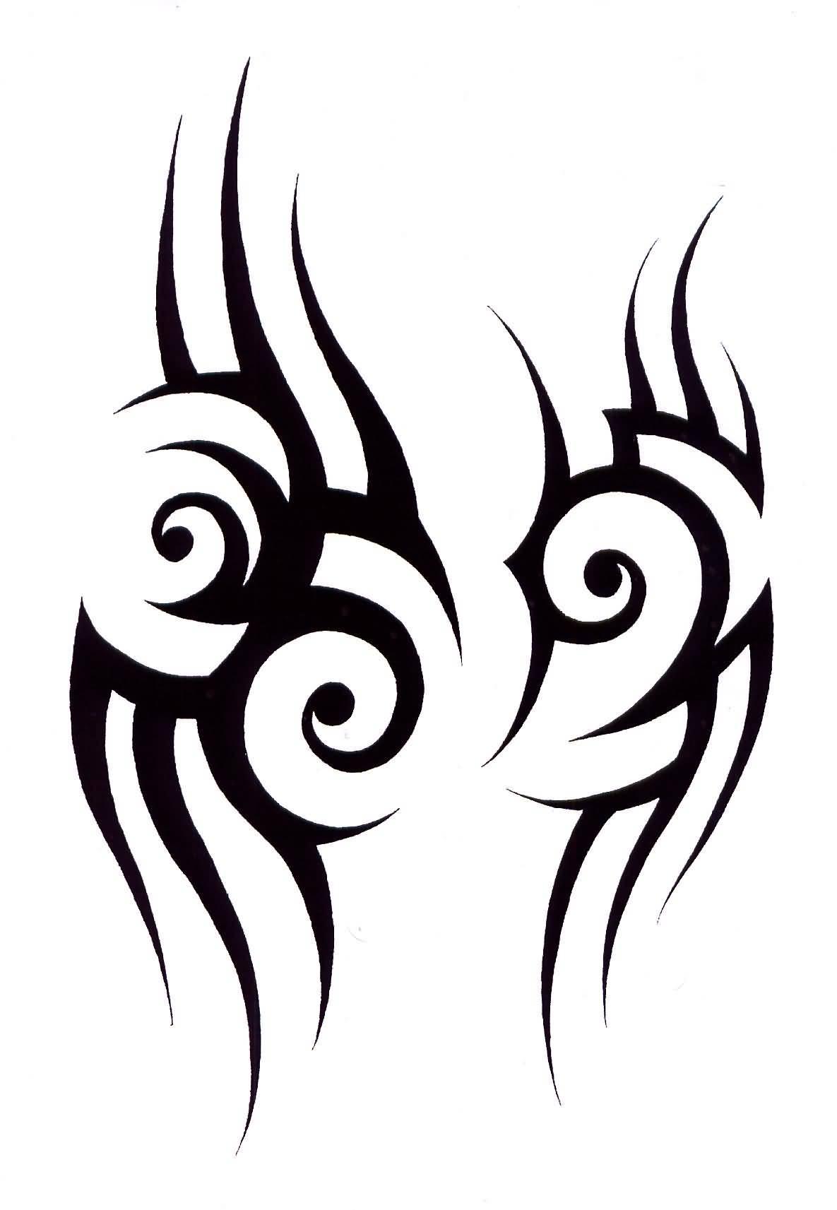 53 famous tribal tattoo designs