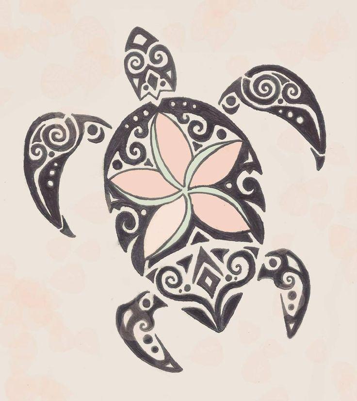 50 awesome tribal turtle tattoos designs. Black Bedroom Furniture Sets. Home Design Ideas