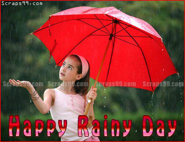 Good Morning Rainy Images: 55+ Best Rainy Day Wish Pictures And Photos