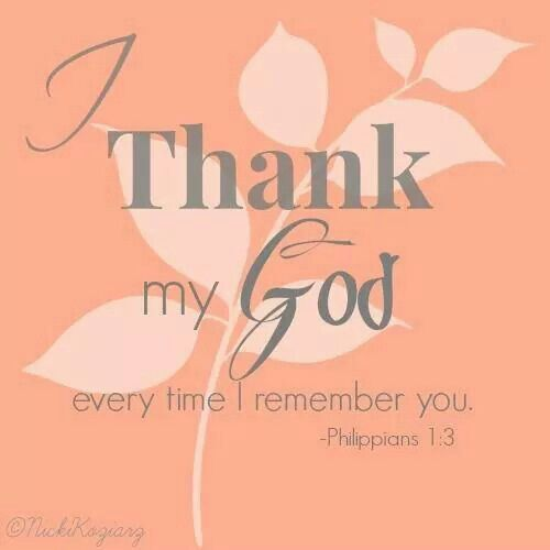 Thank You Biblical Quotes: 60 Most Beautiful Thank God Pictures And Photos