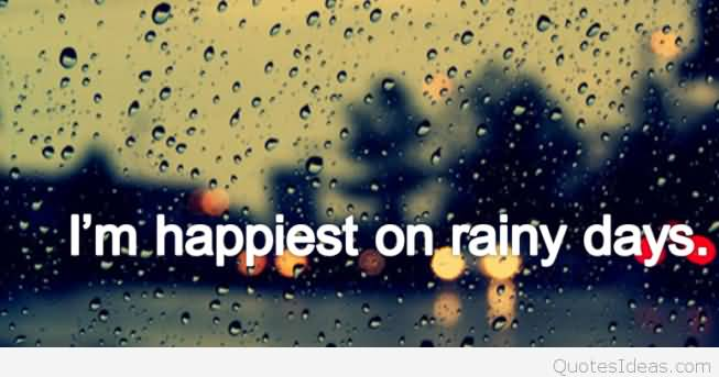 Blessed Rainy Day Quotes: 55+ Best Rainy Day Wish Pictures And Photos