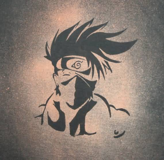 kakashi anbu tattoo related keywords kakashi anbu tattoo