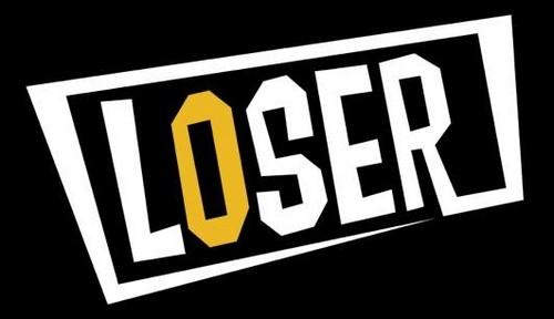 Loser Clipart Picture