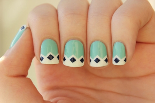 Great Nail Art Designs Using Toothpicks Tiny Best Product For Nail Fungus Solid Nail Art Pointed Nail Art Design Flowers Youthful Dr Remedy Nail Polish Reviews PurpleNail Polish Box Storage 50  Most Stylish Pastel Nail Art Designs For Trendy Girls