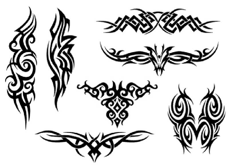 Interior Nice Designs 30 nice tribal tattoos images and designs tattoo designs