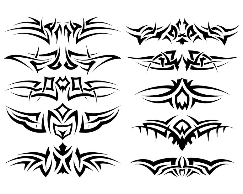 100 tattoo designs tribal 70 filipino tribal tattoo designs for men sacred ink ideas. Black Bedroom Furniture Sets. Home Design Ideas