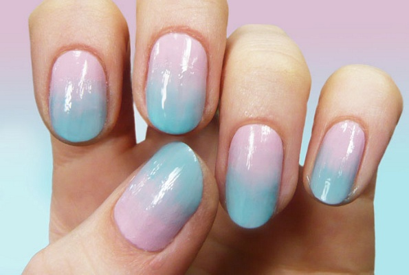 Excellent Nail Art Simple Easy Designs Small Tutorial Nail Art Simple Clean Starry Night Nail Art Cute Nail Art Easy Old Toe Fungus Nail Polish FreshHot Design Nail Polish 50  Most Beautiful Pastel Nail Art Design Ideas For Trendy Girls