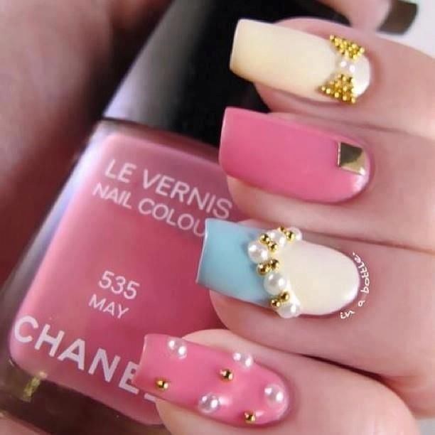 Fantastic Nail Art Designs Using Toothpicks Huge Best Product For Nail Fungus Flat Nail Art Pointed Nail Art Design Flowers Youthful Dr Remedy Nail Polish Reviews ColouredNail Polish Box Storage 50  Most Beautiful Pastel Nail Art Design Ideas For Trendy Girls