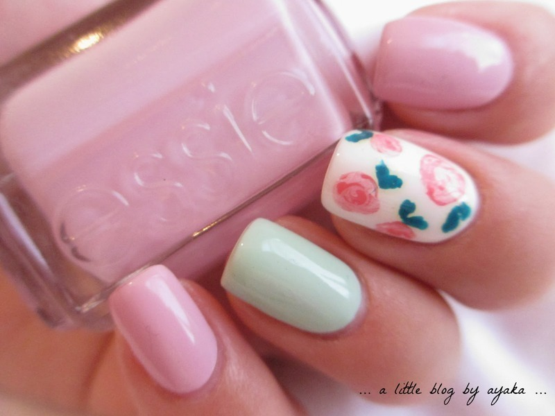 Excellent Nail Art Designs Using Toothpicks Thin Best Product For Nail Fungus Flat Nail Art Pointed Nail Art Design Flowers Old Dr Remedy Nail Polish Reviews SoftNail Polish Box Storage 50  Most Beautiful Pastel Nail Art Design Ideas For Trendy Girls
