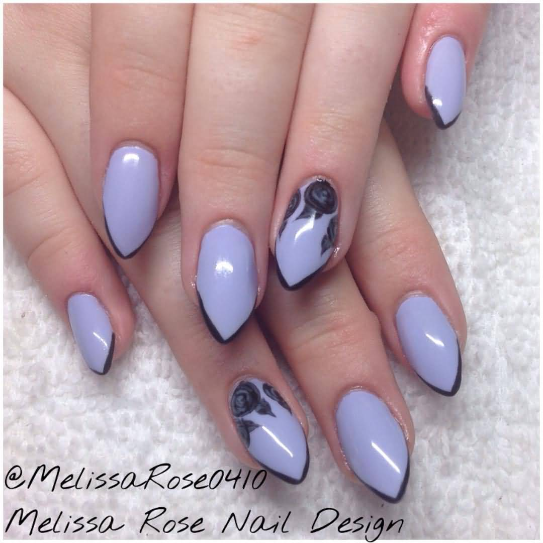 50 Most Stylish Pastel Nail Art Designs For Trendy Girls