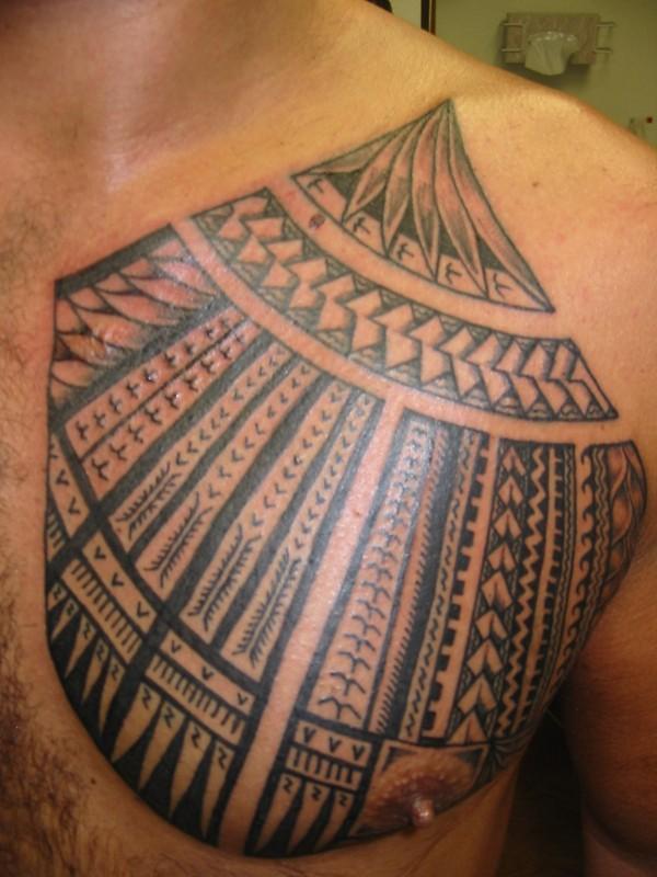 38 incredible samoan tattoos. Black Bedroom Furniture Sets. Home Design Ideas