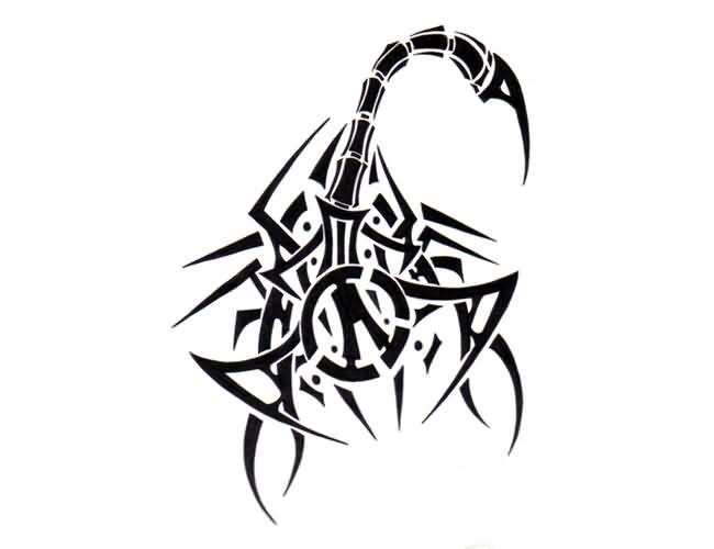 Line Art Tattoo Designs : Famous tribal tattoo designs