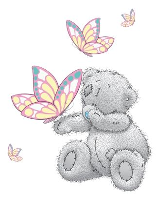 50 Very Cute Tatty Teddy Pictures And Photos