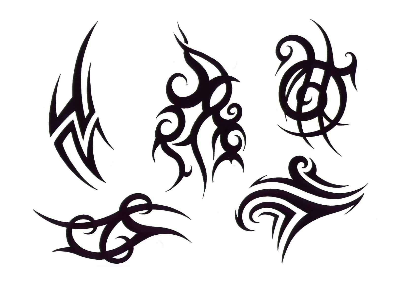 Popular Tribal Tattoo Designs: 40+ Latest Tribal Tattoo Designs