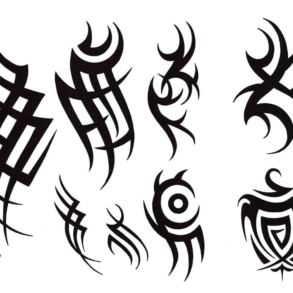 40+ Latest Tribal Tattoo Designs