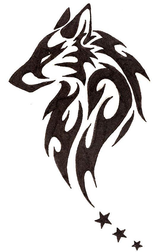Tattoo Images Tribal: 25+ Tribal Animal Tattoo Designs