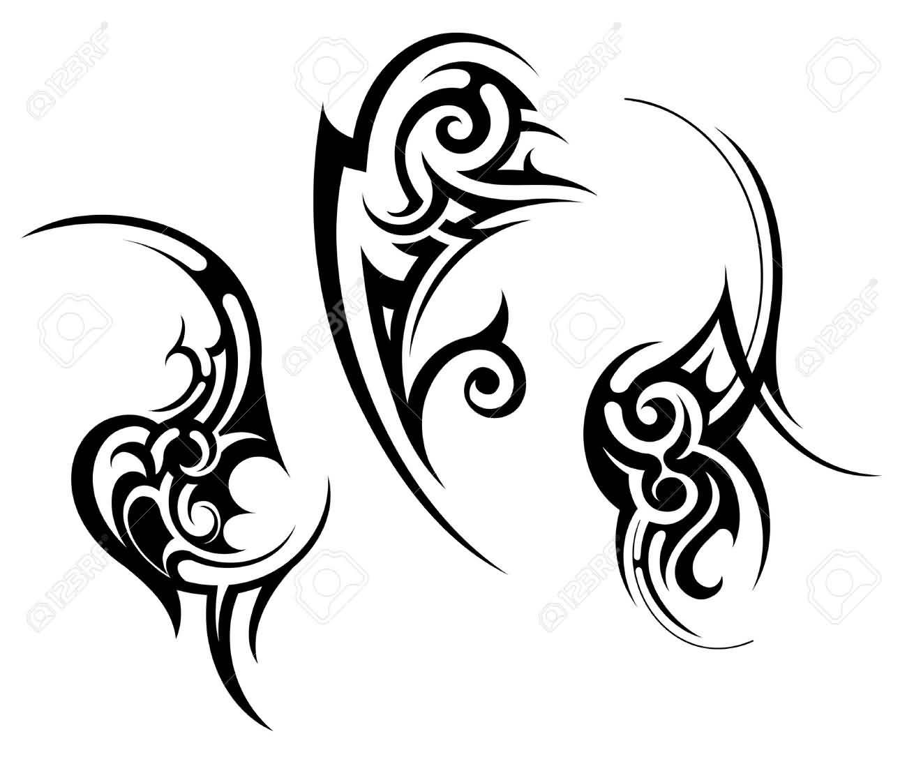 18+ Best Tribal Tattoo Designs