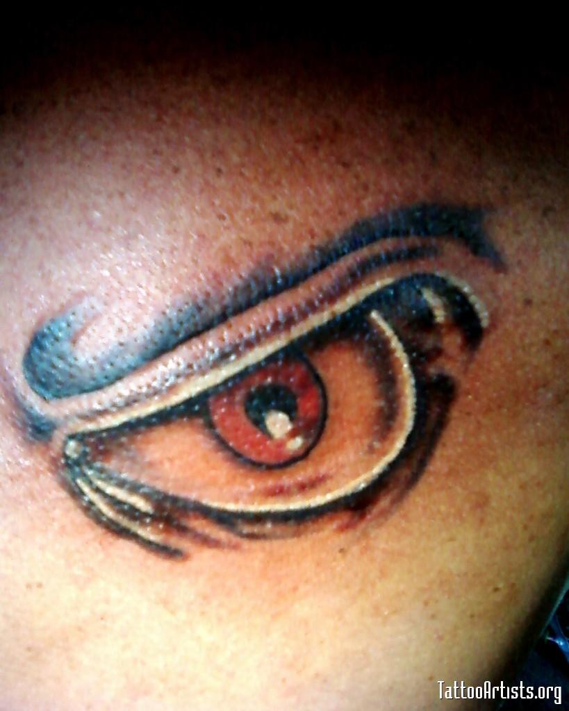 51 evil eye tattoos for Eye tattoo images