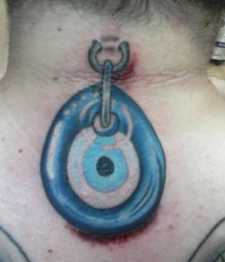 51+ Evil Eye Tattoos
