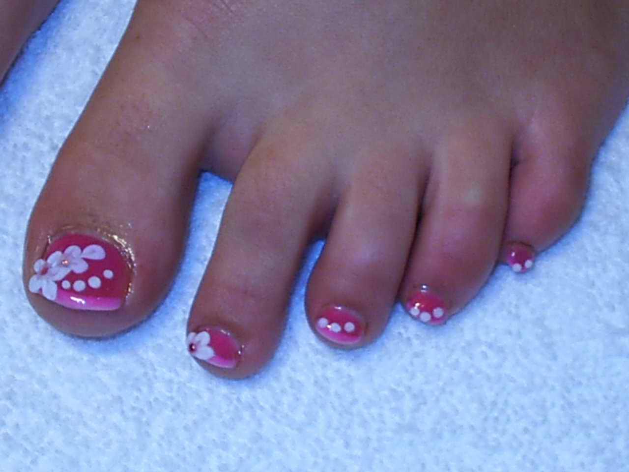 40 Pink Toe Nail Art Design Ideas,Exterior Simple Minimalist House Design