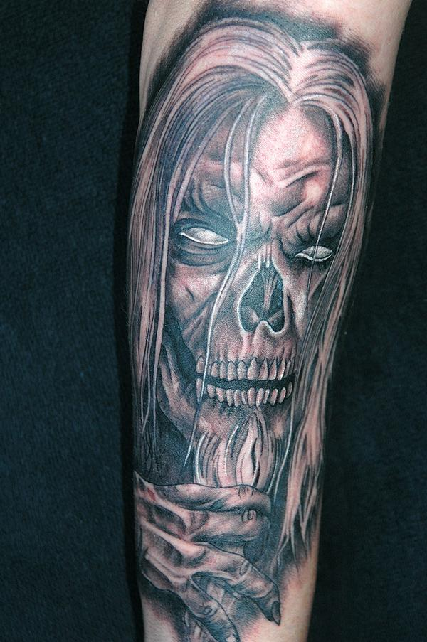 75 wonderful evil tattoos