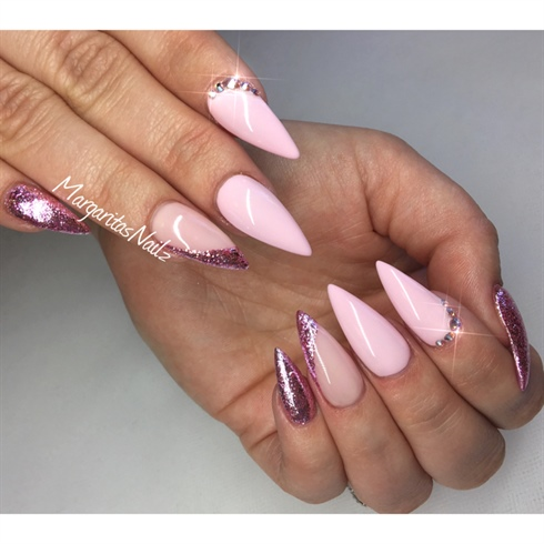 Pointy Nail Art Tumblr Joy Studio Design Gallery Best