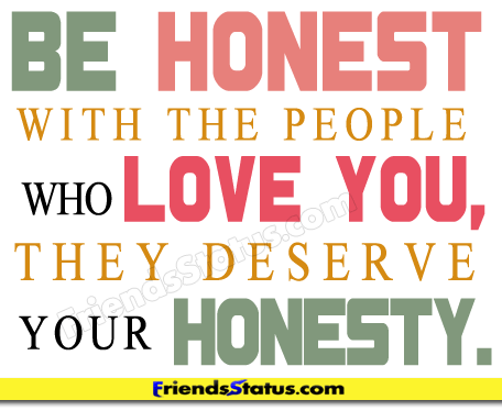 truth a matter made up of honesty and trust Home » blog » truth be told: 13 ways to demonstrate honesty  but if you make a habit of trying to follow all 13, you end up with happier employees and colleagues.