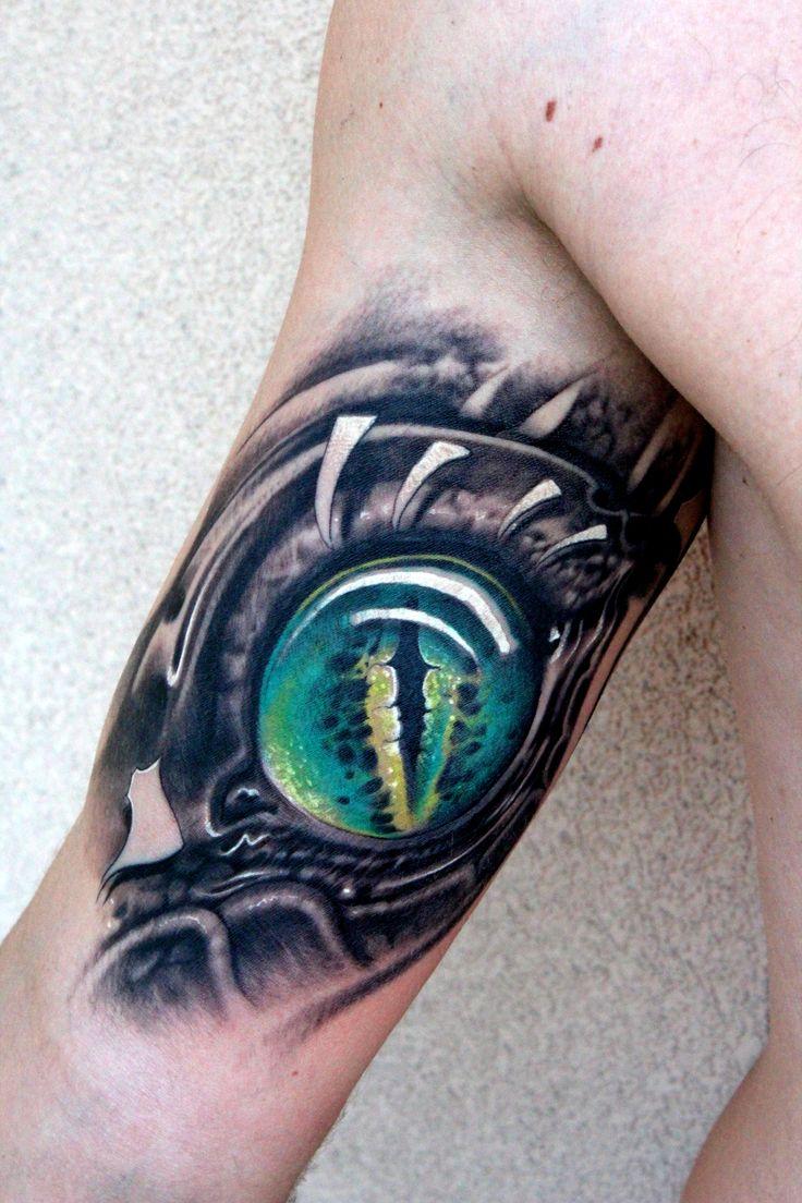 little tribal reptile lizard tattoo on hip. Black Bedroom Furniture Sets. Home Design Ideas