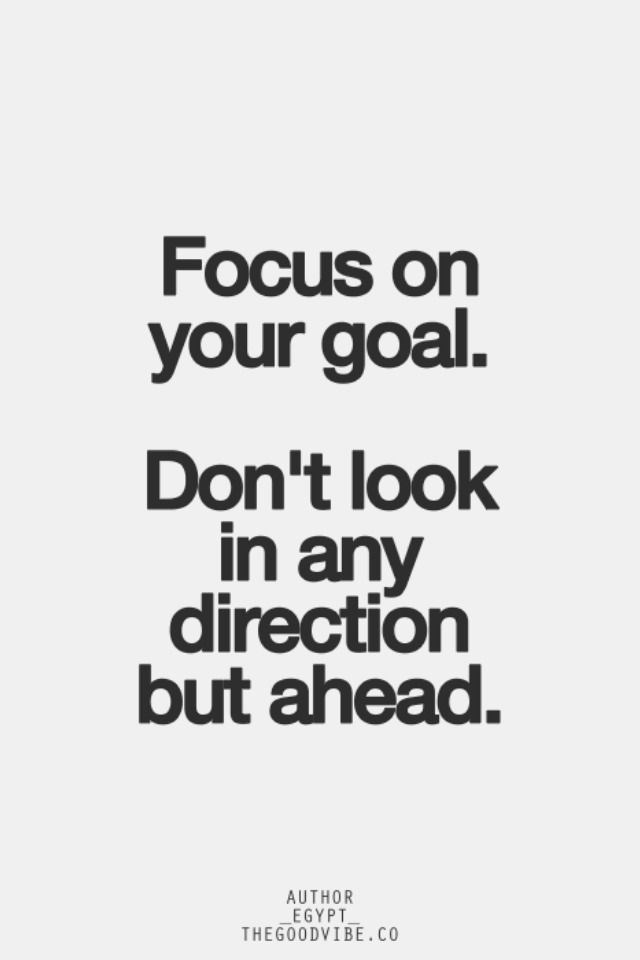 63+ Best Quotes About Goals