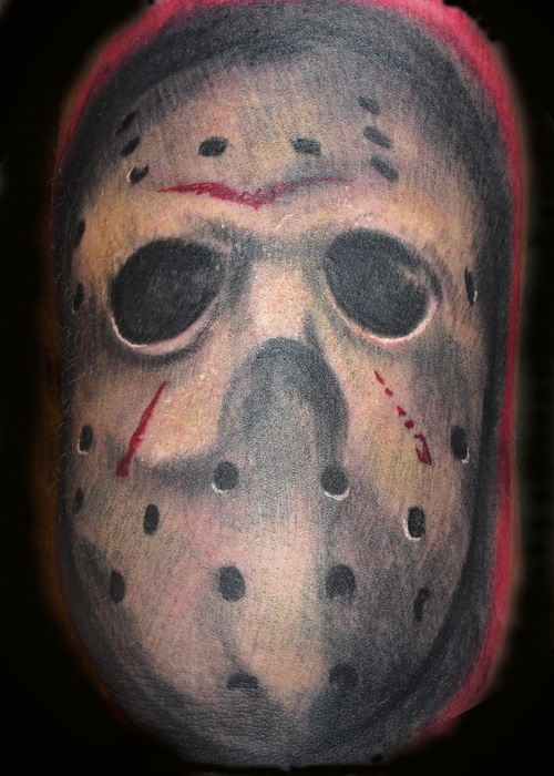 12 best jason tattoo designs