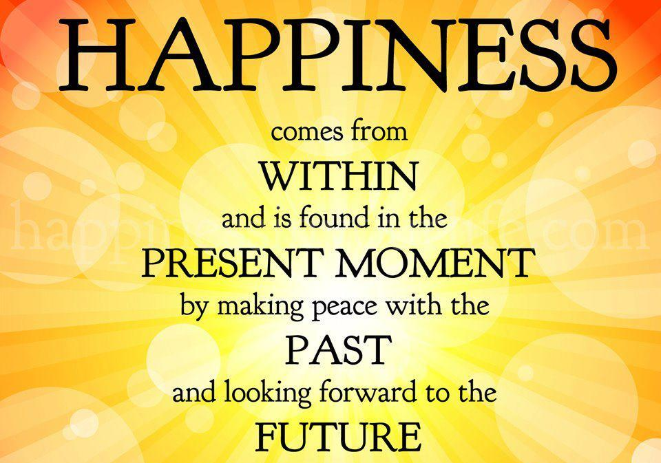 Quotes About Peace And Happiness Adorable 72 Top Happiness Quotes And Sayings