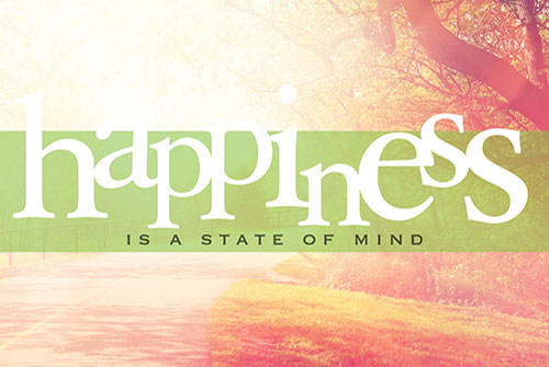 happyness is a state of mind essay Irrespective of the inputs, happiness is a state of mind and when  i will try to  present in this essay the neurobiological basis of happiness.