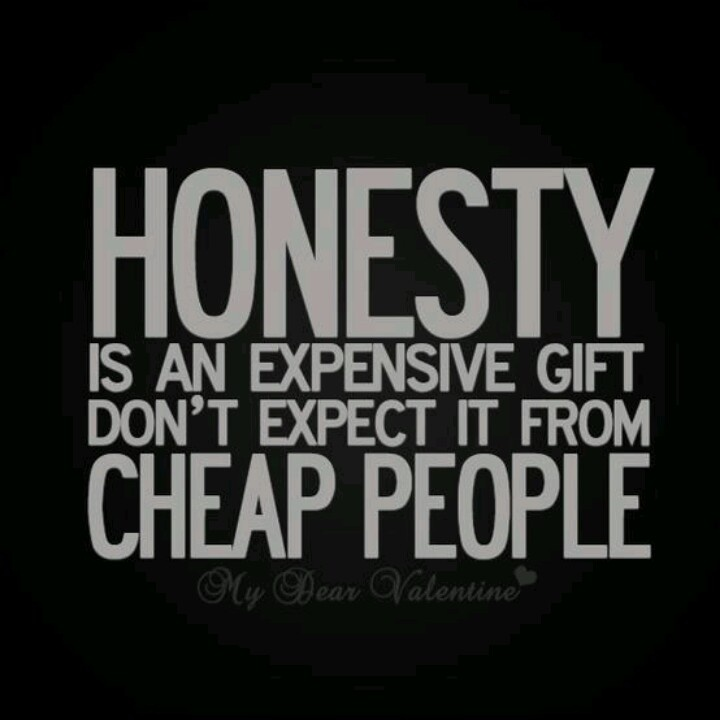 Honesty Quotes Custom Honesty Quotes  Askideas