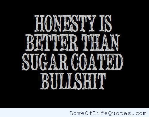 Honesty Quotes Endearing 70 Honesty Quotes Sayings About Being Honest