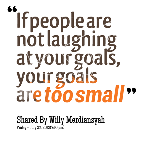 Quotes About Goals Best 48 Best Quotes About Goals