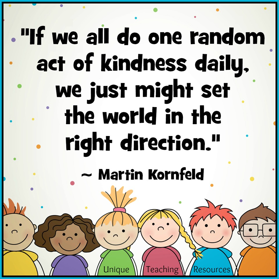Acts Of Kindness Quotes: 71+ Kindness Quotes, Sayings About Being Kind