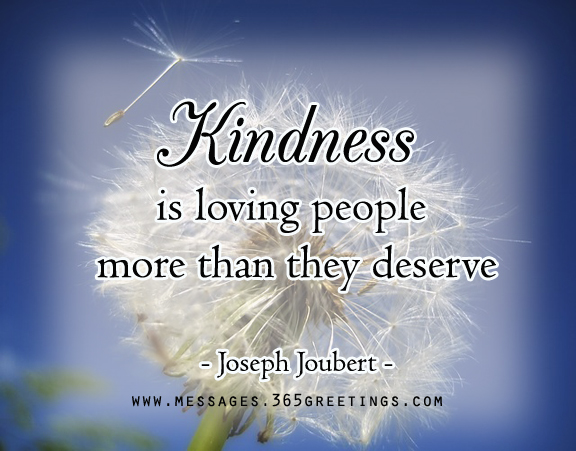 kindness quotes sayings about being kind